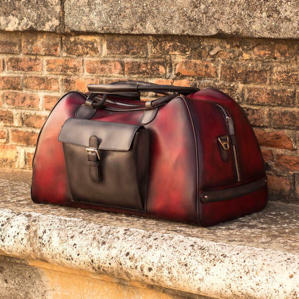South Island Duffle Bag