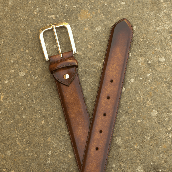 Corallo Hampton Belt - Q by QS