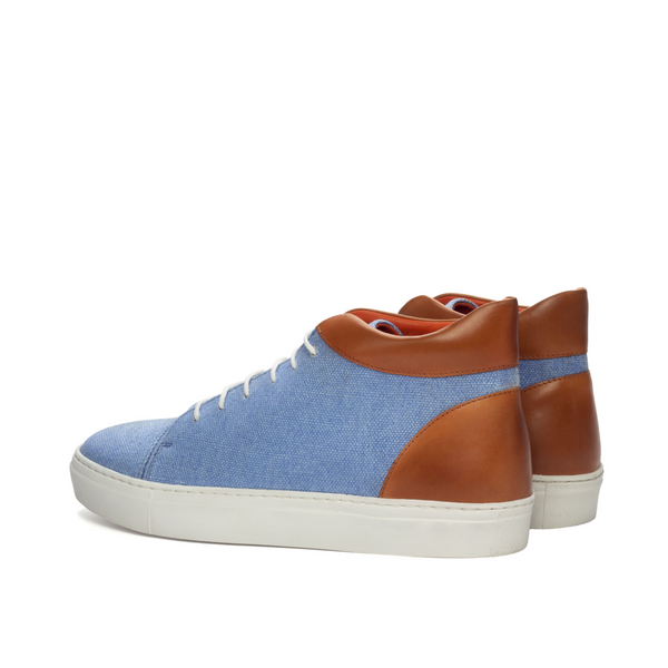 Sergei high top sneakers