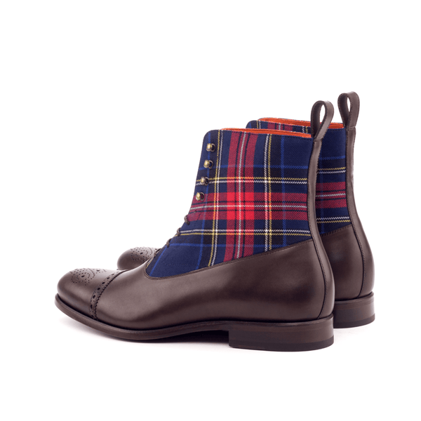 Marvelous Balmoral Boots