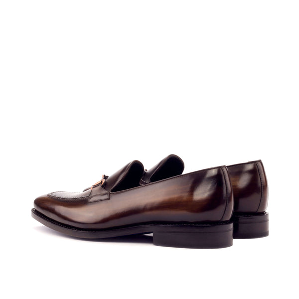 Cicli Patina Loafers - Q by QS