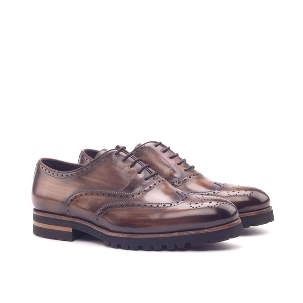Southeast Full Brogue