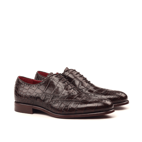 Dirk Full Brogue - Q by QS