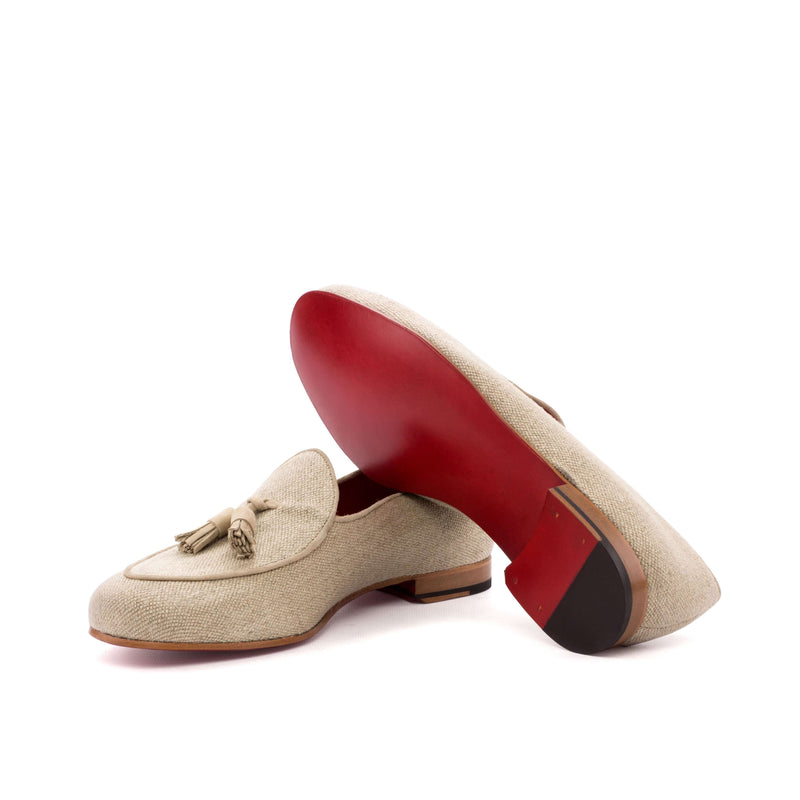 Aram Belgian Slipper - Q by QS