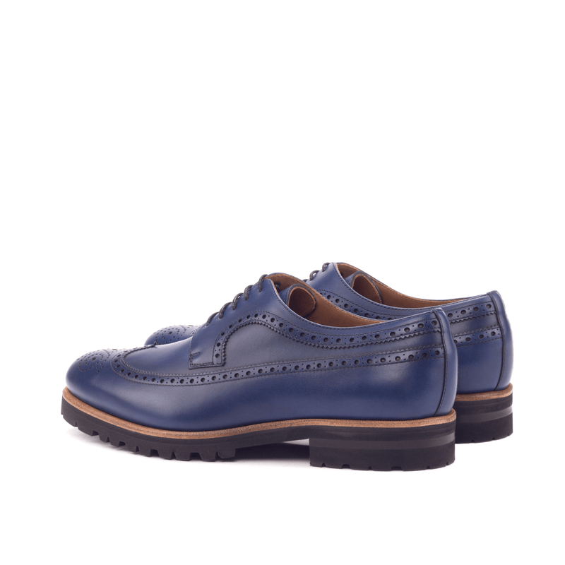 JackD Longwing Blucher - Q by QS