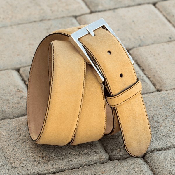 Aaron Hamptons Belt - Q by QS