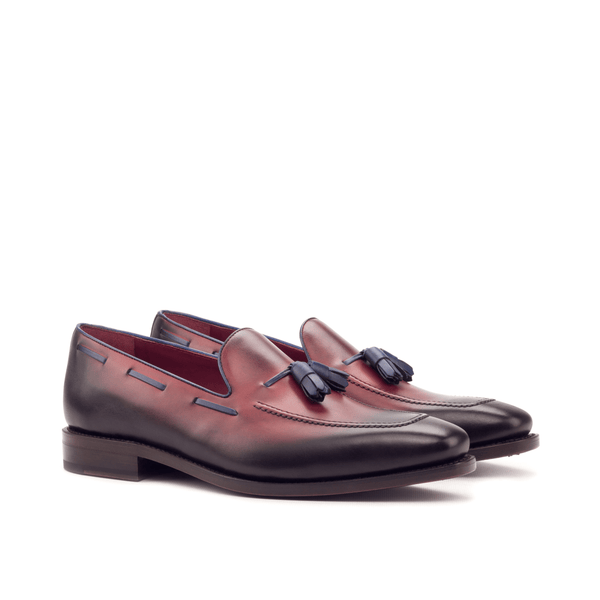 Silwauski Loafers - Q by QS