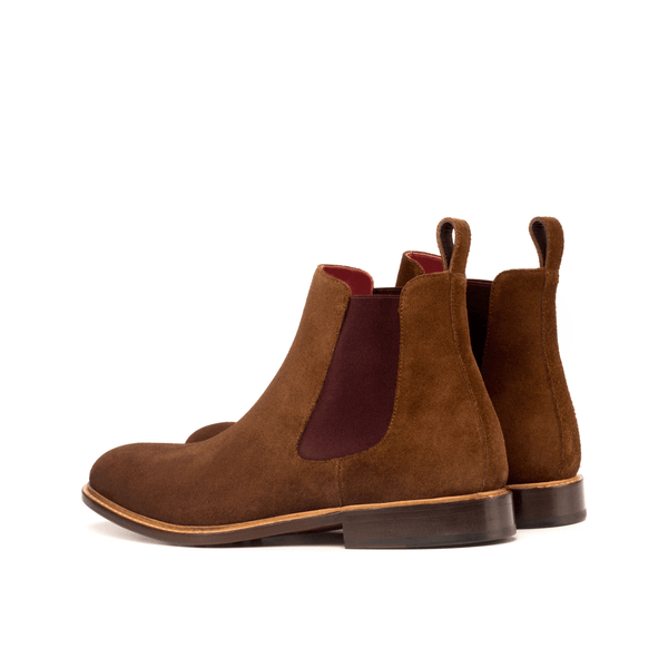 Spirit Chelsea Boot - Q by QS