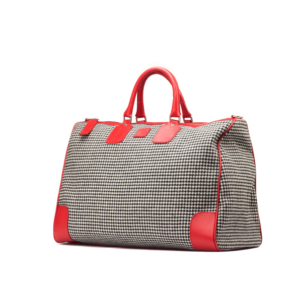 Malta Weekender bag - Q by QS