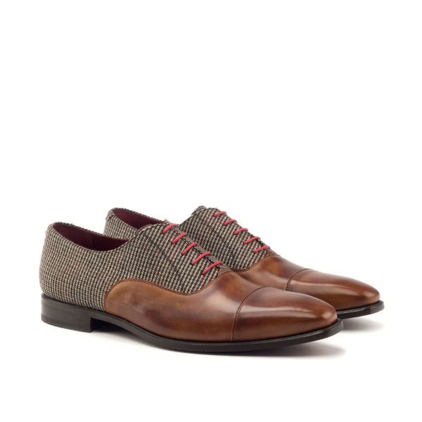 Priscus Oxford Shoes