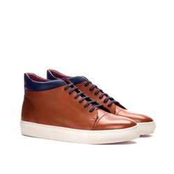 Manny high top sneakers - Q by QS