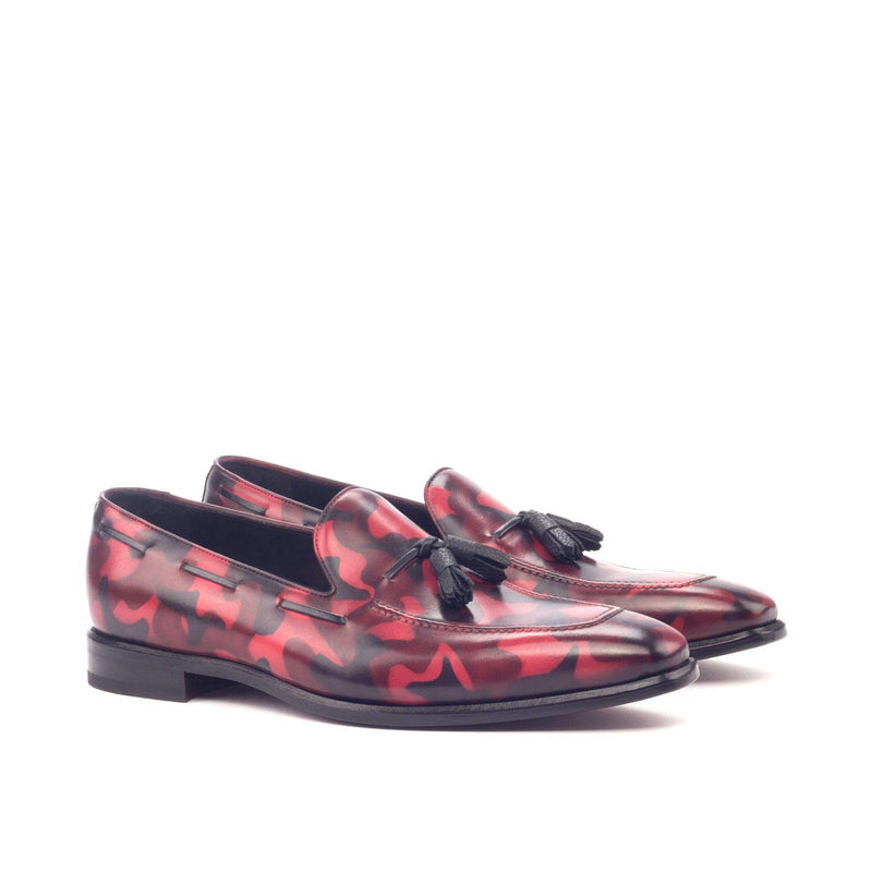 Timo Camo Loafers