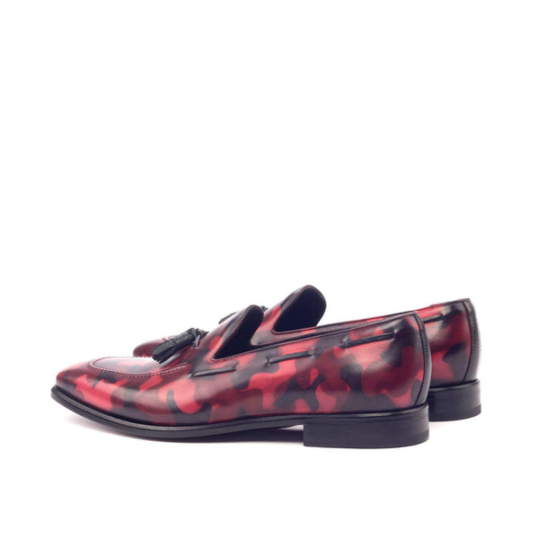 Timo Camo Loafers - Q by QS