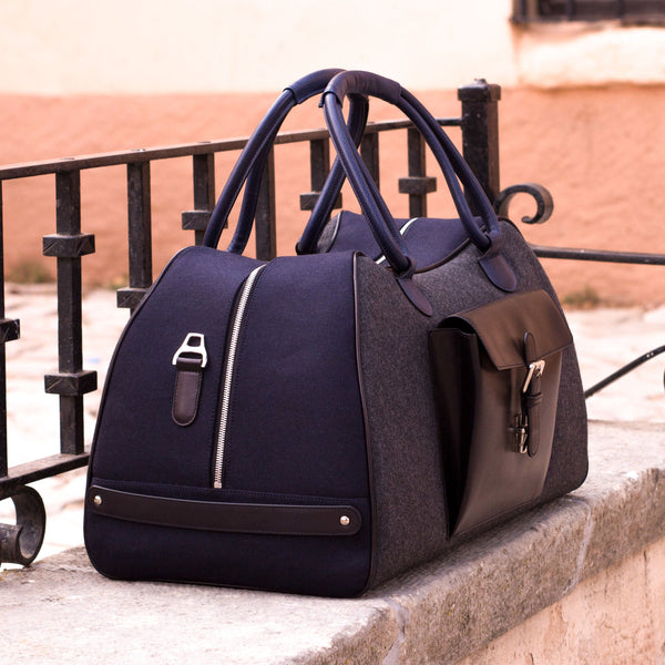 Jaxson Duffle Bag
