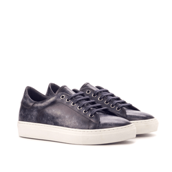 Sancho Trainer Patina Sneaker - Q by QS