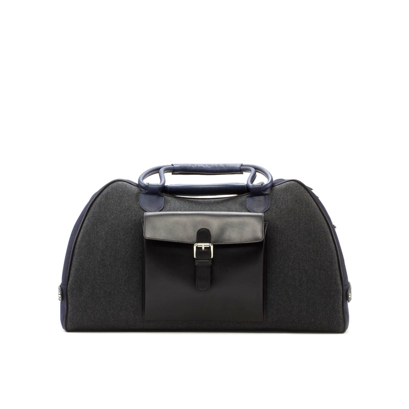 Jaxson Duffle Bag - Q by QS