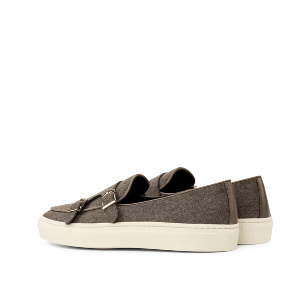 Keme monk sneakers