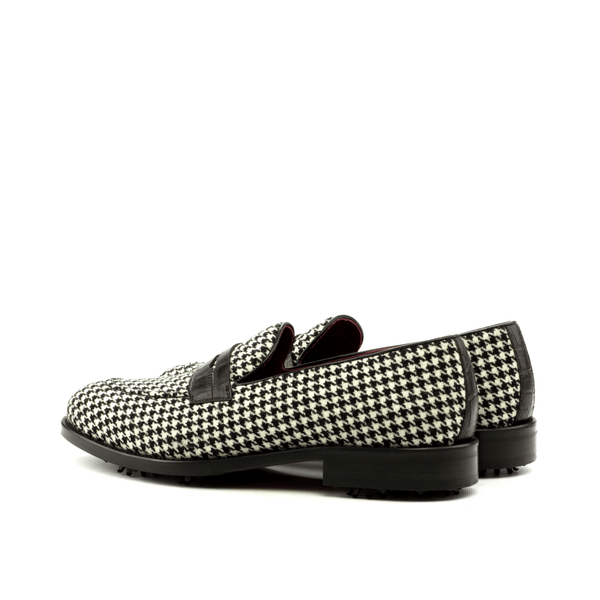 Maklak loafer golf shoes - Q by QS