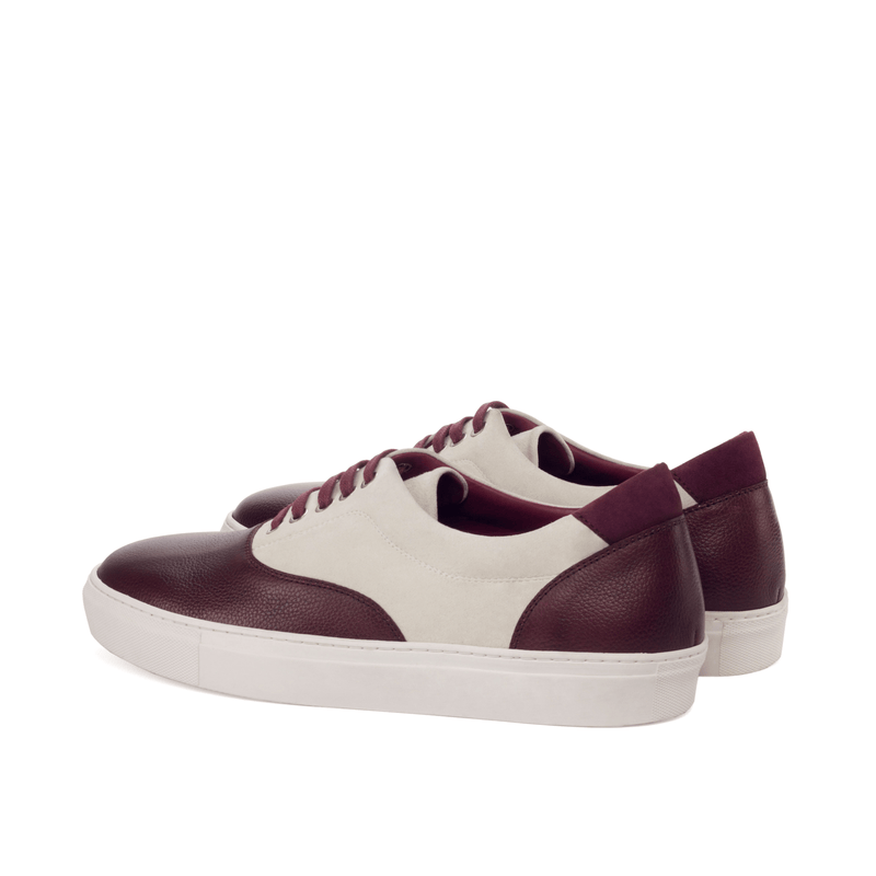 Erasmus Top Sider Sneaker - Q by QS