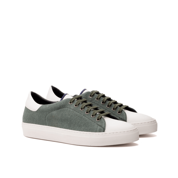 Davit Trainer Patina Sneaker - Q by QS