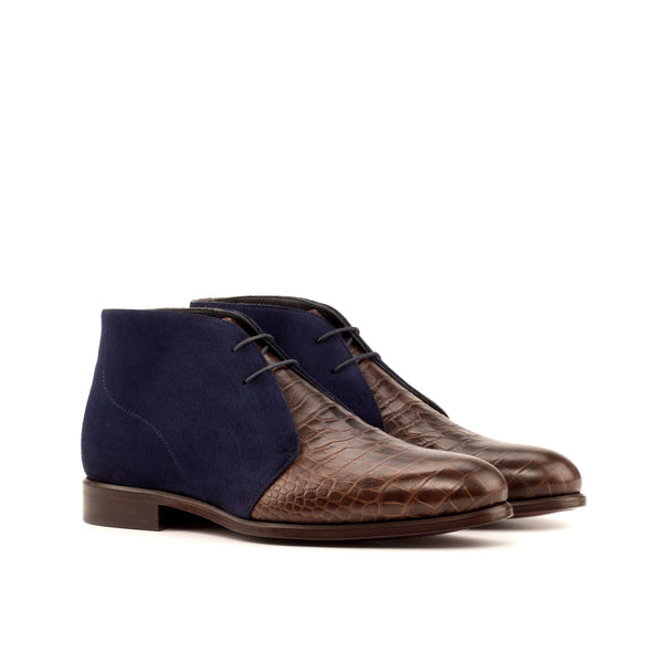 Geovano Chukka boots - Q by QS
