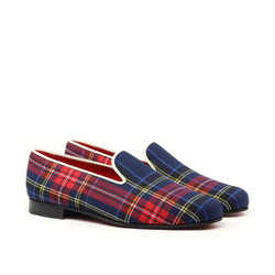 Stefano Wellington Slipon - Q by QS