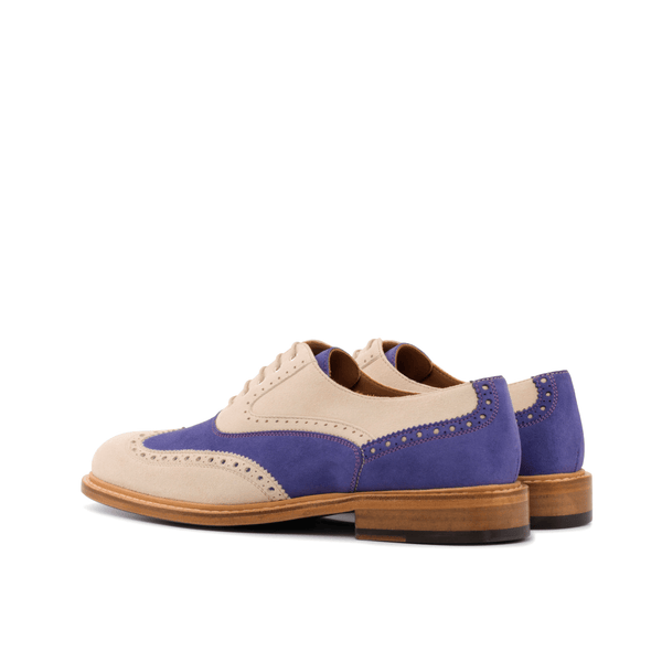 Malina Ladies Full Brogue