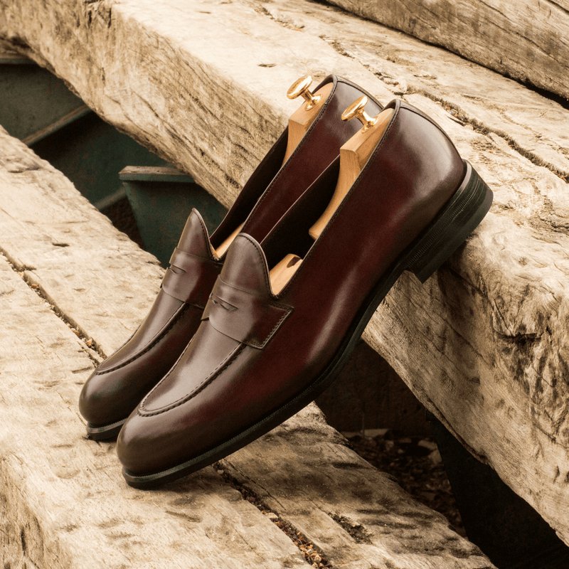 Cayuga Loafers - Q by QS