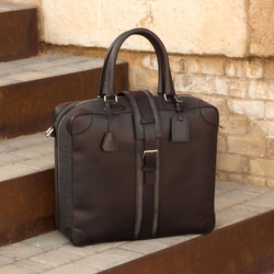 Germany travel tote - Q by QS
