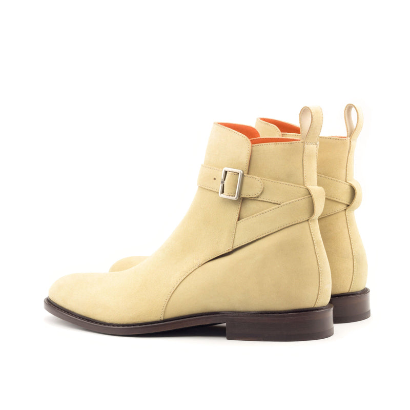 GO Jodpur boots - Q by QS