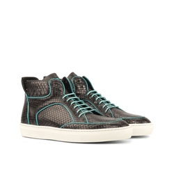 NYC High Top Sneakers
