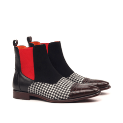 Henry V Chelsea Boot - Q by QS