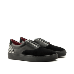Euphemia Top Sider Sneaker - Q by QS