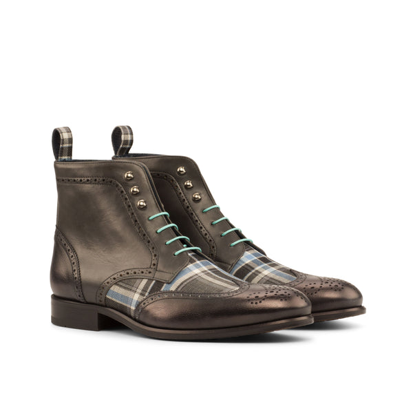 H94 Military Brogue Boots