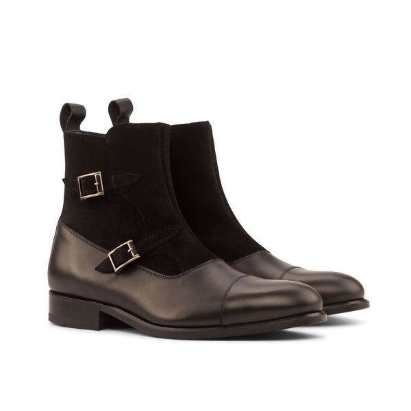 Benny Octavian Boots - Q by QS
