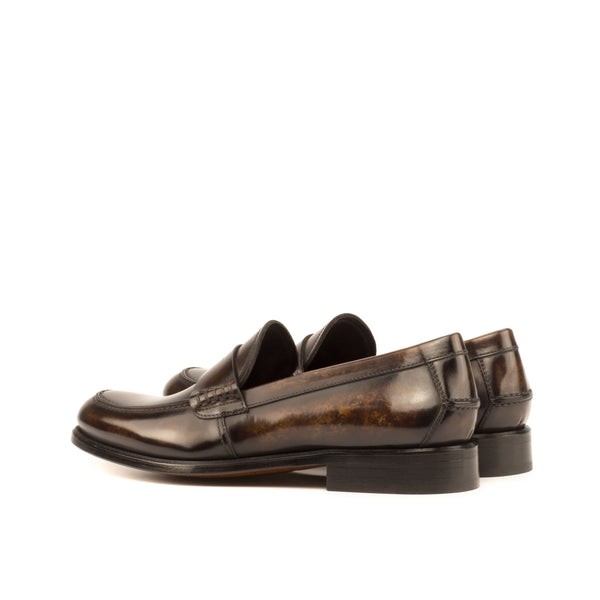 Indi Ladies Patina Loafers