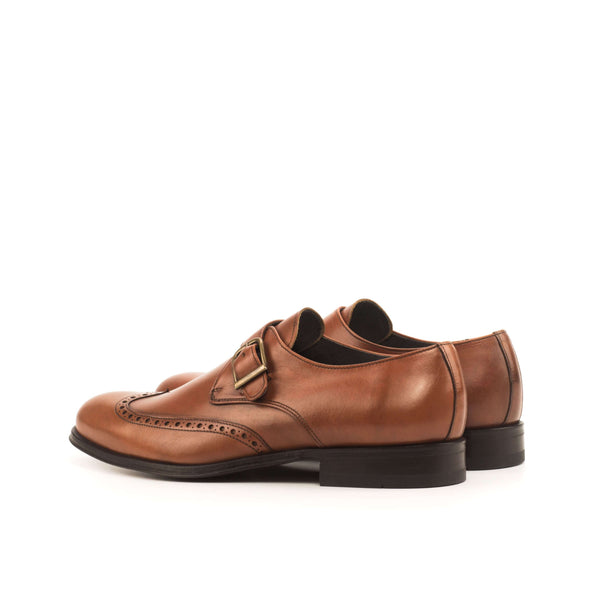 Alo Single Monk Shoes