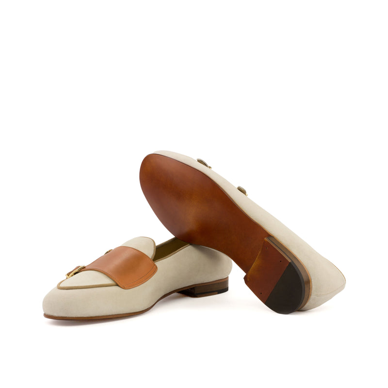 Markos Belgian Monk Slipper - Q by QS