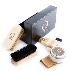 Q leather Care Kit - Q by QS