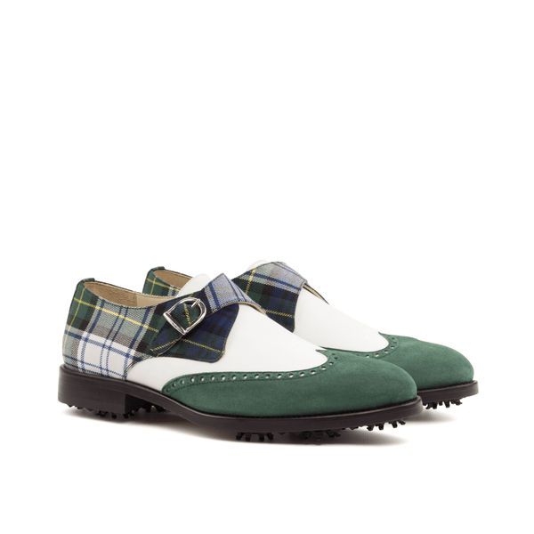Scopas Single Monk Golf shoes
