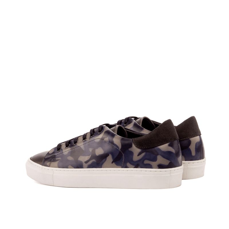 Herais Trainer Patina Sneaker - Q by QS