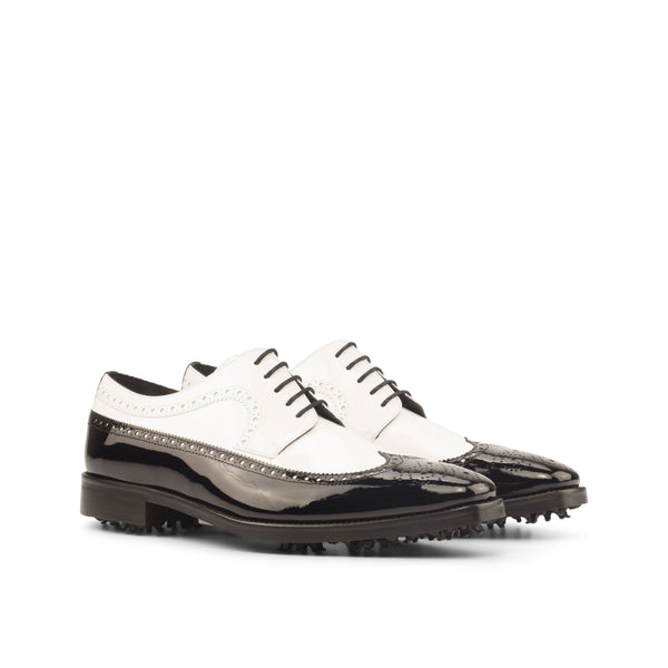 Mina Long Blucher golf shoes
