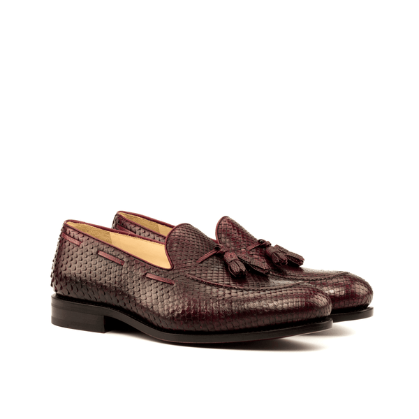 Copa Python Loafers