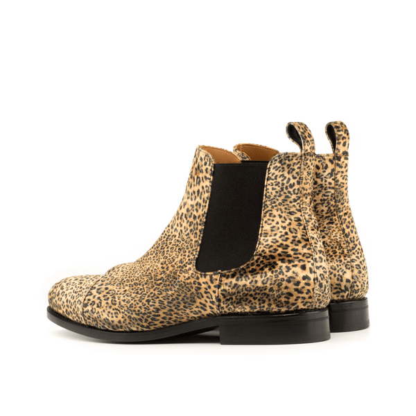 Amira Women Chelsea Boots - Q by QS