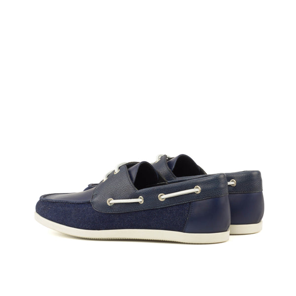 Loid Boat Shoes
