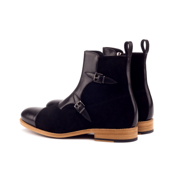 Luther Octavian Boots