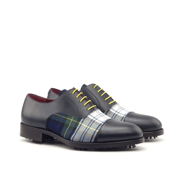 Hogan Oxford golf shoes - Q by QS