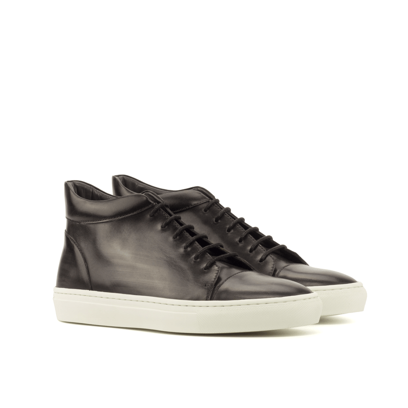 Donny Patina high top sneakers