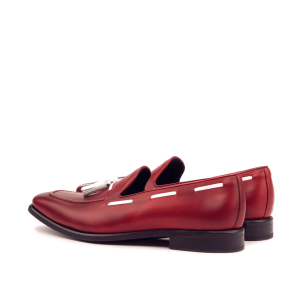 Icarus Loafers - Q by QS