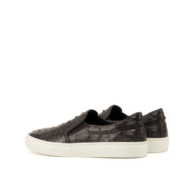 Jeff Ostrich slip on
